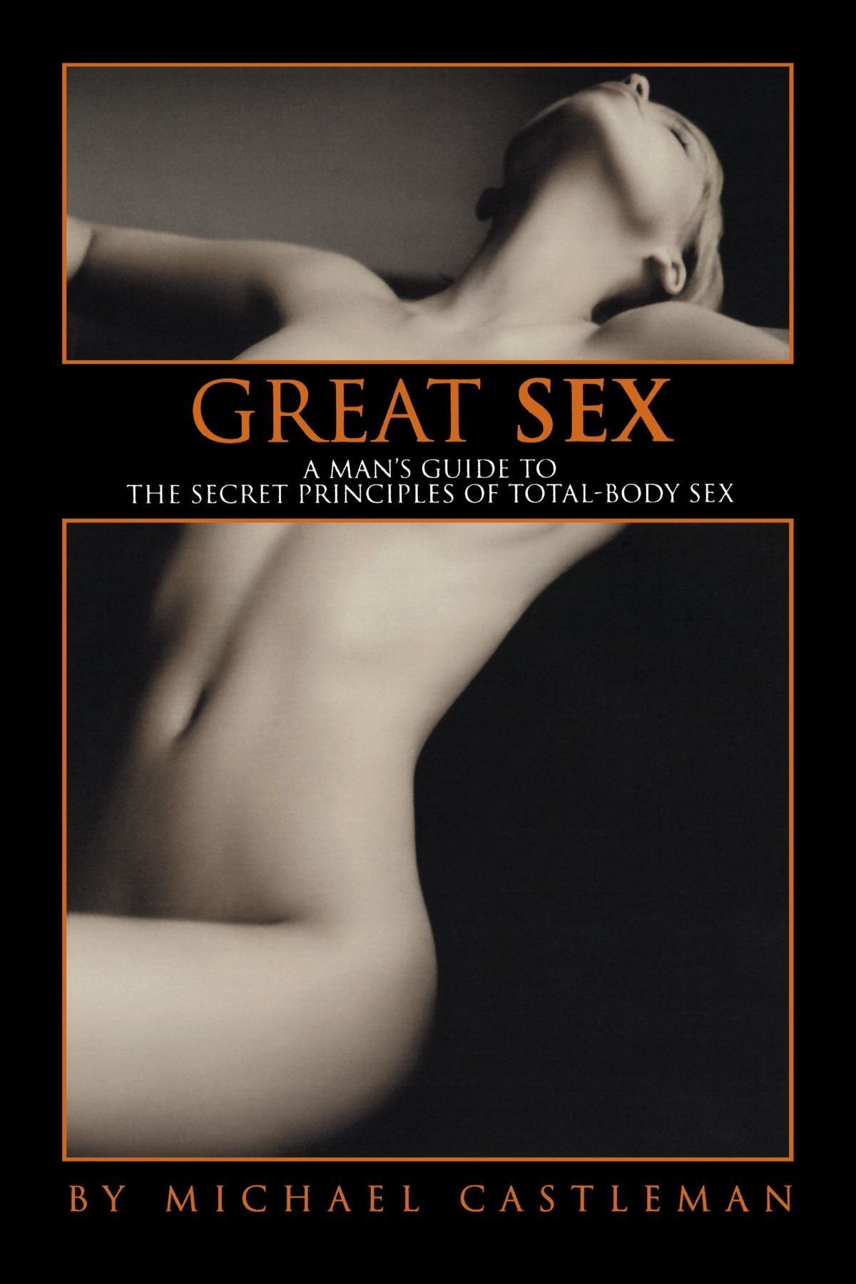 Great Sex Fantasies