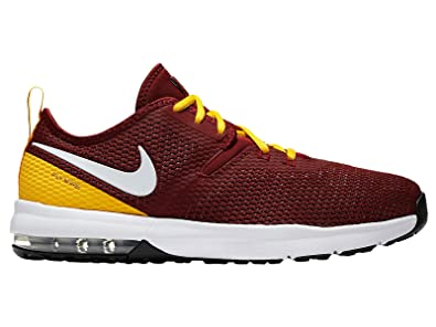 check out 1b916 2e4cc Amazon.com   Nike NFL Air Max Typha 2 - Men s Washington Redskins Nylon  Training Shoes   Shoes