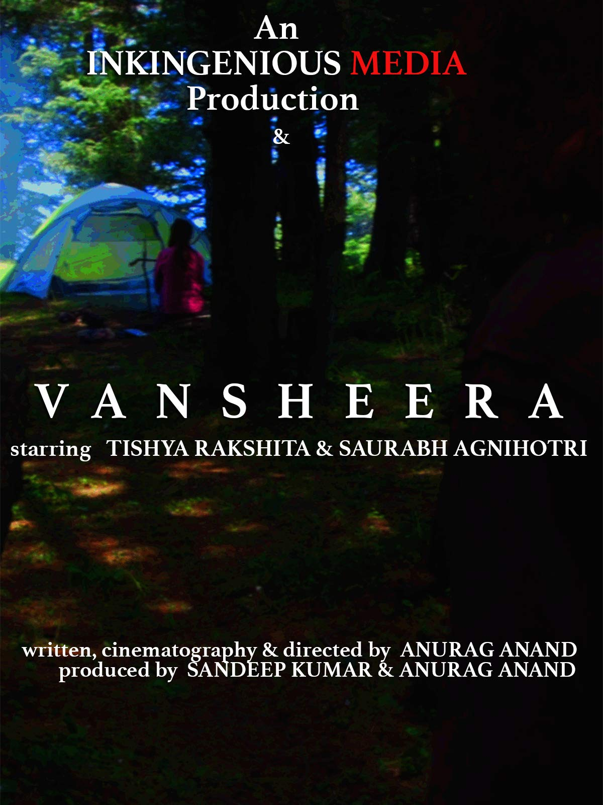 Vansheera on Amazon Prime Video UK