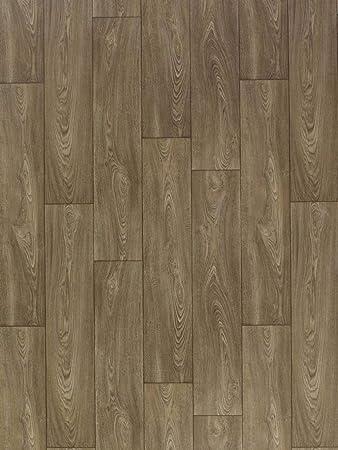 PVC Vinyl-Bodenbelag in Ahorn-Schiffsboden-Optik CV-Boden wird in ben/ötigter Gr/ö/ße als Meterware geliefert CV PVC-Belag verf/ügbar in der Breite 200 cm /& L/änge 800 cm rutschhemmend /& robust