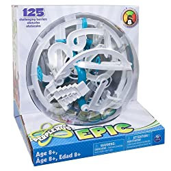 Perplexus Epic - best gifts for 8 year old boys