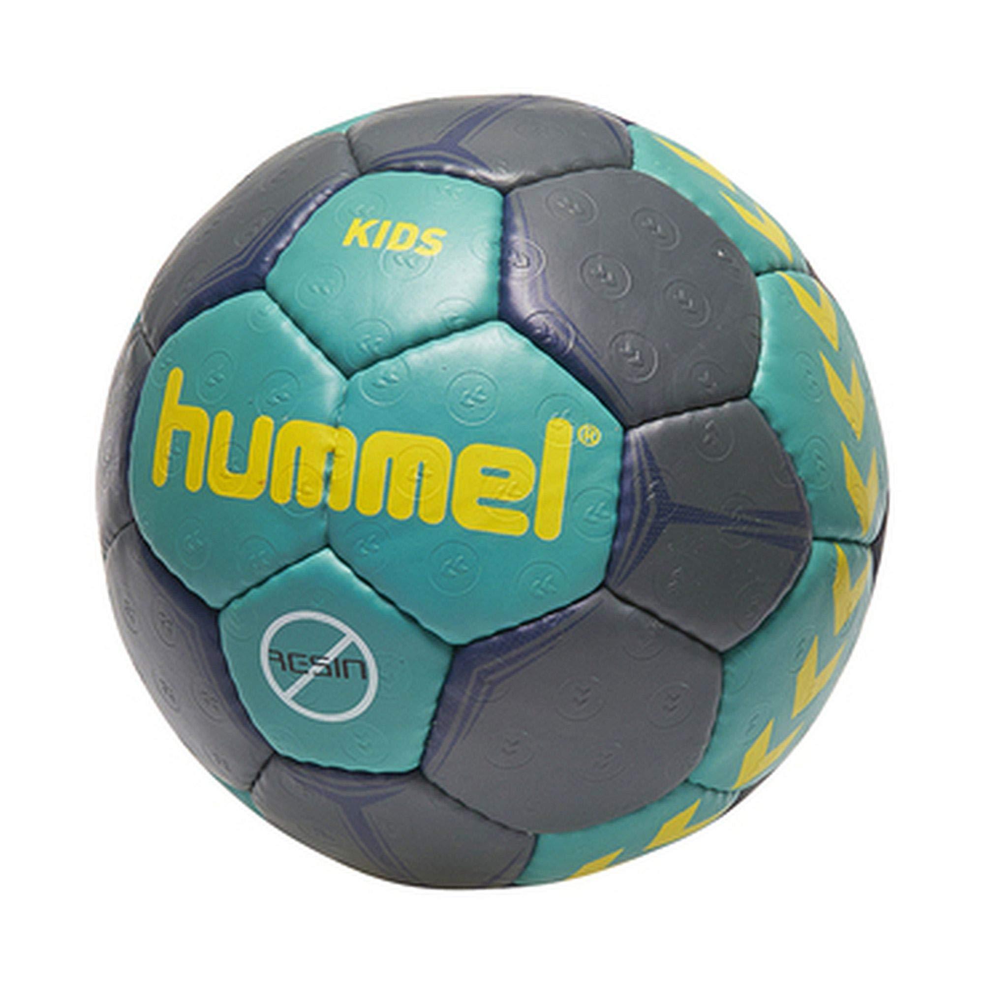 HummelKIDS 2016 - Balón de Balonmano: Amazon.es: Deportes y aire libre