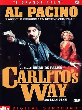 Risultati immagini per Carlito's Way