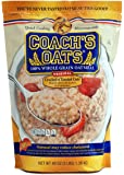 Coach's Oats 100% Whole Grain Oatmeal, 3 Pound