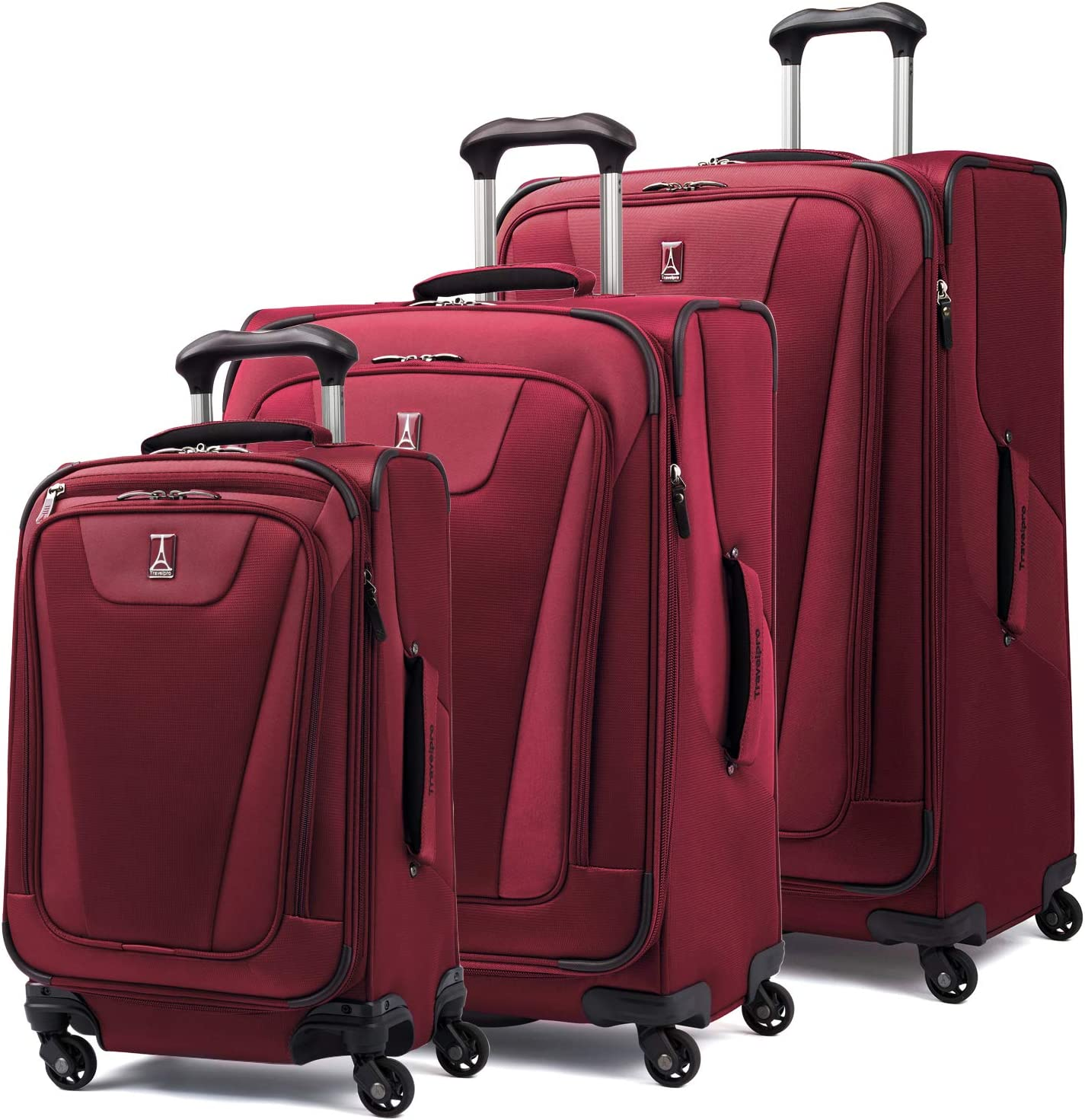 Top 7 Best Lightweight Luggage for International Travel 5