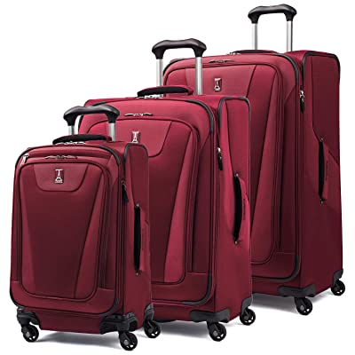 Travelpro Maxlite 4-Softside Expandable Luggage