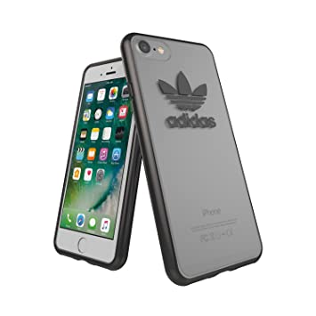 Adidas Originals - Clear Snap On Case For Apple iPhone 8 Plus / iPhone 7  Plus