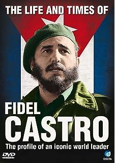 fidel castro short biography