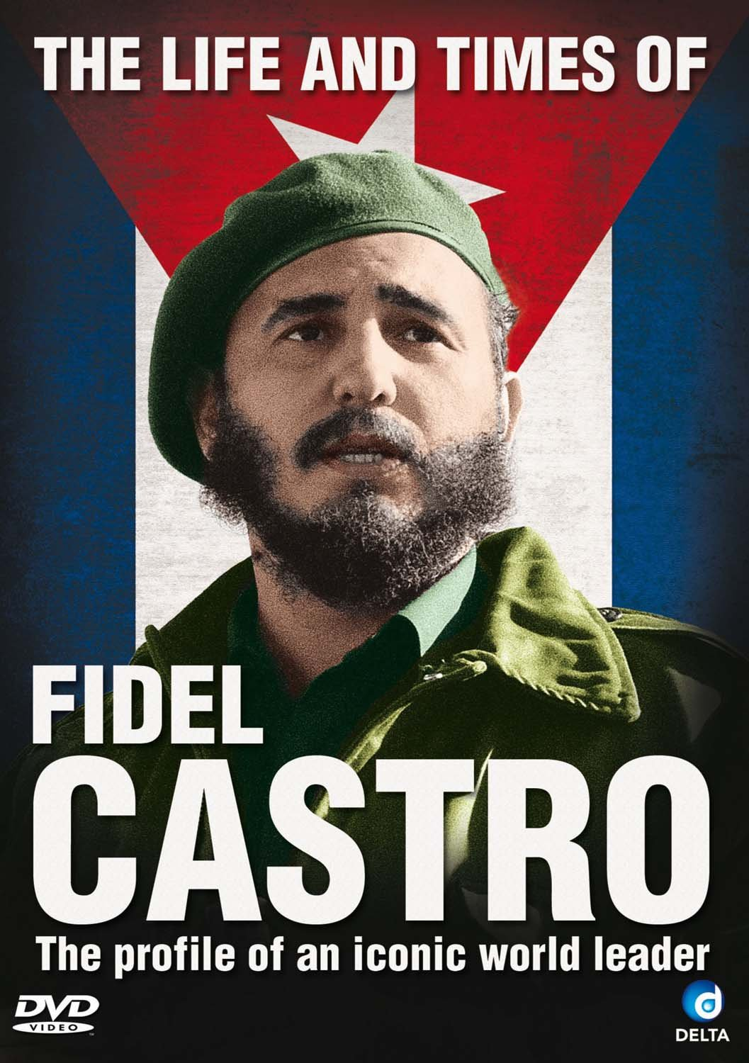 Fidel Castro: Early Years