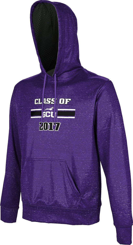 School Spirit Sweatshirt Heather ProSphere Grand Canyon University Graduation Mens Pullover Hoodie