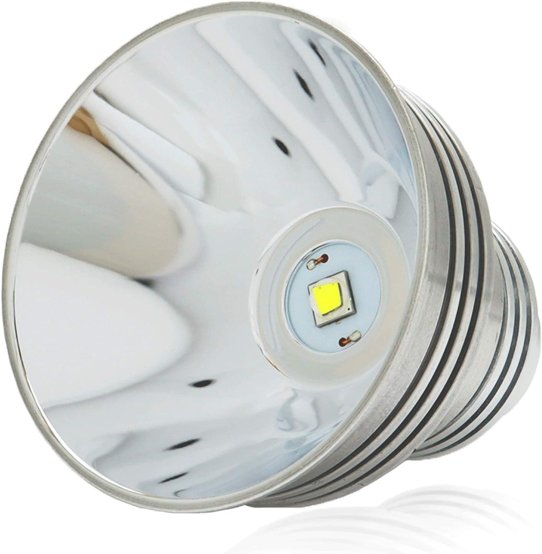 Kit de conversión de LED para linterna MagCharger 800 Lumen