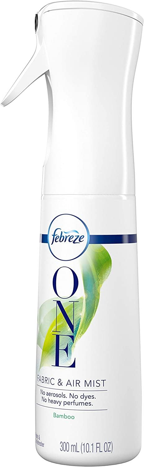 Febreze One Fabric and Air Mist, Bamboo Scent