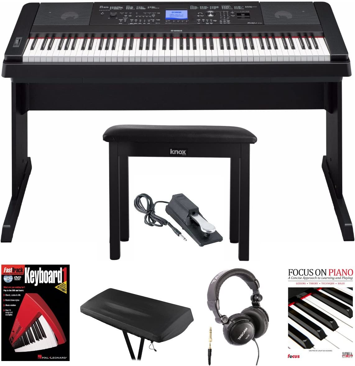Top 8 Best Upright Pianos Reviews in 2020 8