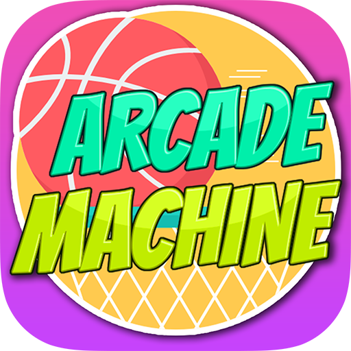 - Basketball Tappy Hoop - Arcade Table Machine Showdown Battle
