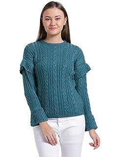 48b4d5988 Zink London Multi-Coloured Polyester Aztec Design Raglan Sweater Top ...
