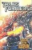 Saga of the Allspark (Transformers)