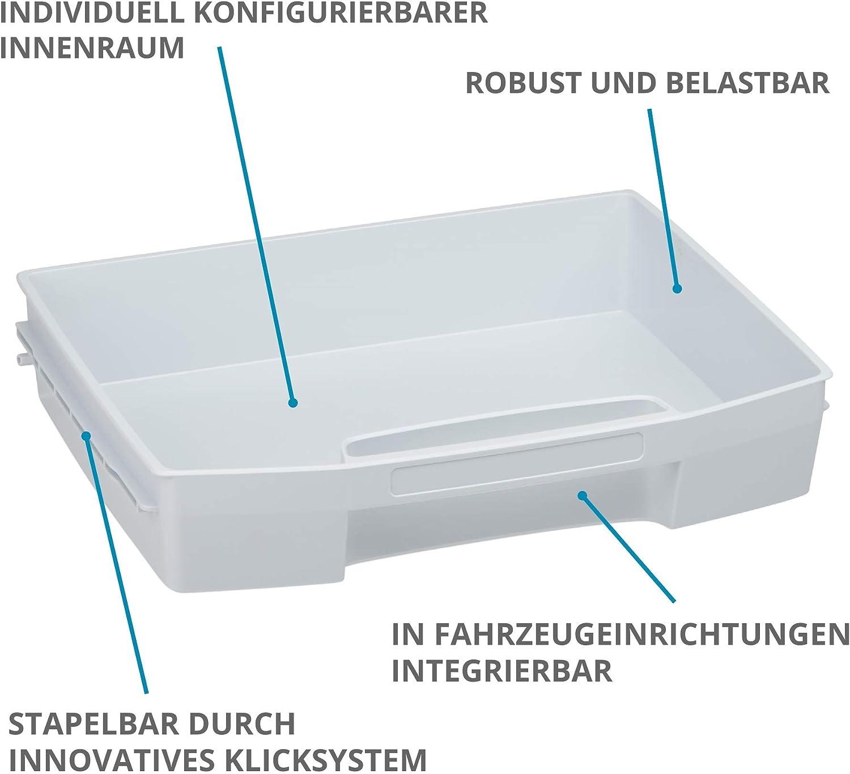 Bosch L-Boxx grey