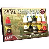 The Army Painter 🖌 | Set de Pinturas