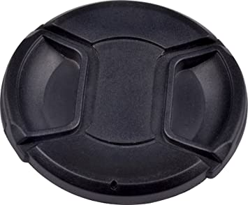 Sonia 77mm Lens Cap Center Pinch Cap