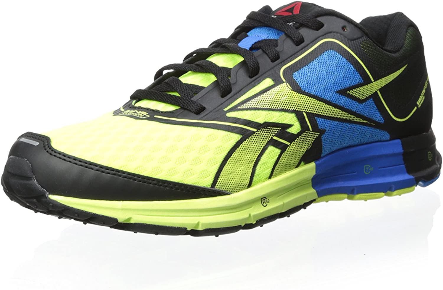 Reebok One Cushion Mens Running Shoe