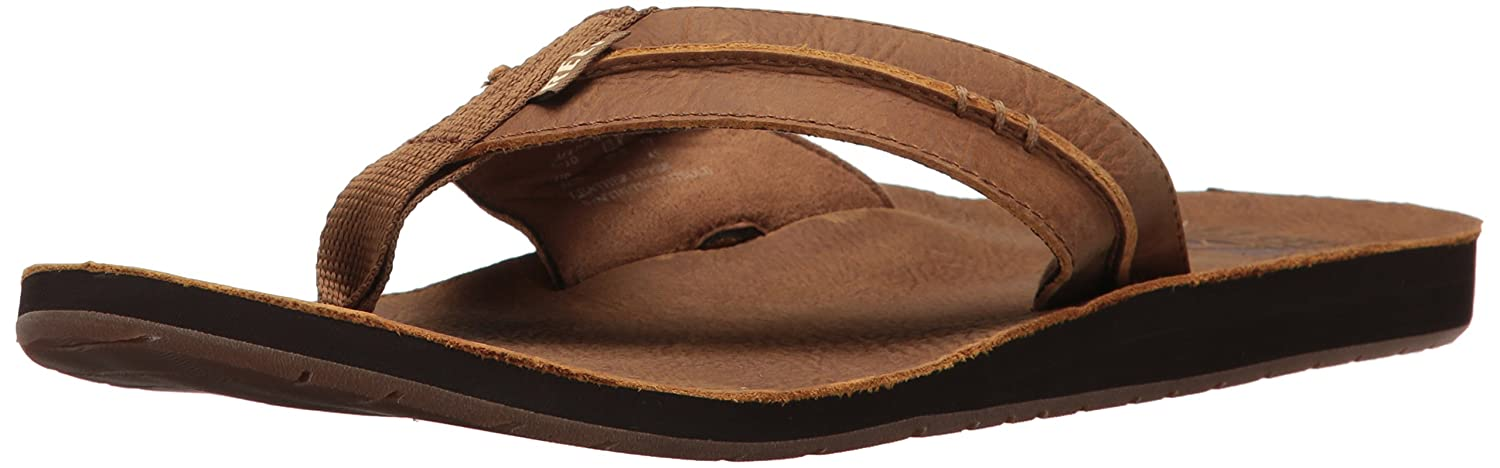 a4de28adbe7d7f Amazon.com  Reef Men s Marbea WP Sandal Flip-Flop  Shoes