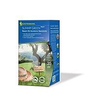 Rasensamen - Profi-Line Sunny Green - Rasen für trockene Standorte (1 kg) von Kiepenkerl