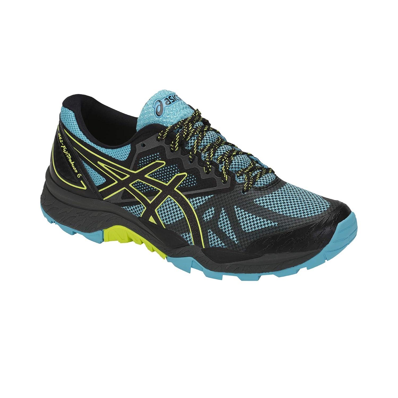 Asics Gel-Fujitrabuco 6 Zapatillas de Gimnasia para Mujer