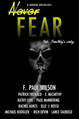 Never Fear: Shh... Something's Coming Kindle Edition