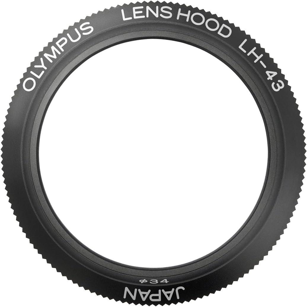 Olympus LH-43 Lens Hood for ES-2528 Pancake