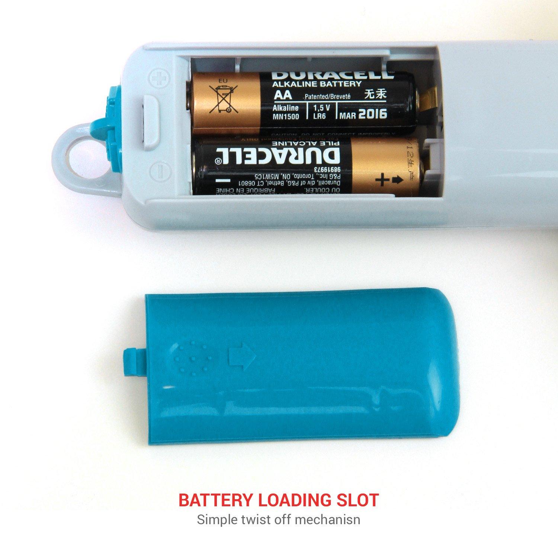 TERAPUMP Portable Power Water/Fuel Battery Pumps by TERA PUMP (Image #6)