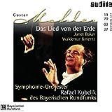 Mahler: Das Lied von der Erde (February 27, 1970)