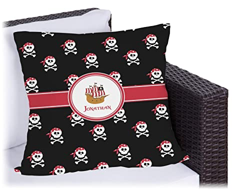 9e914123 Amazon.com : RNK Shops Pirate Outdoor Pillow - 20