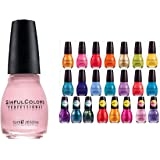 Sinful Colors 10-piece Surprise Nail Polish Set