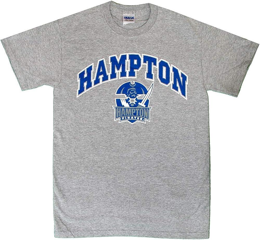 NCAA Hampton Pirates T-Shirt V2