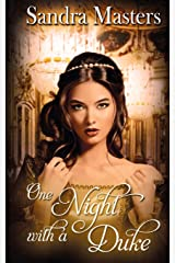 One Night with a Duke (The Duke Series) Paperback