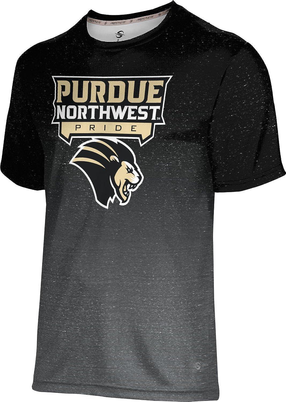Ombre ProSphere Purdue University Northwest Mens Performance T-Shirt