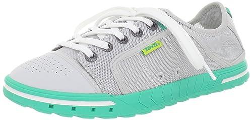728e913439a7 Teva Women s Fuse-ion Mesh Lace-up Fashion Sneaker