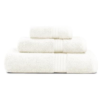 d025058aa778 Robert Matthew Maui Luxury Bath Towels, Soft Premium Quality 625 GSM Egyptian  Cotton Towel Set, Bath Towels, Hand Towels, Wash Cloths, Best Towels for  Women ...