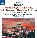 Three Hungarian Sketches