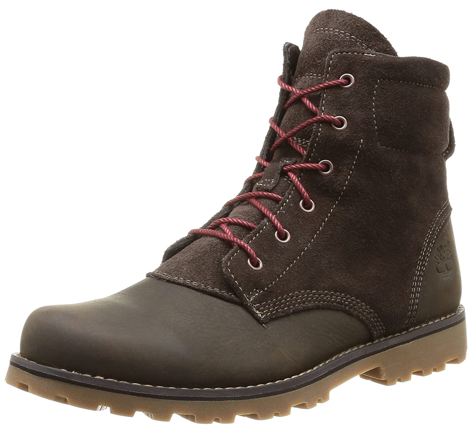 Timberland Asphalt Trail FTK EK Asphalt Trail In Plain Toe Lace Boot
