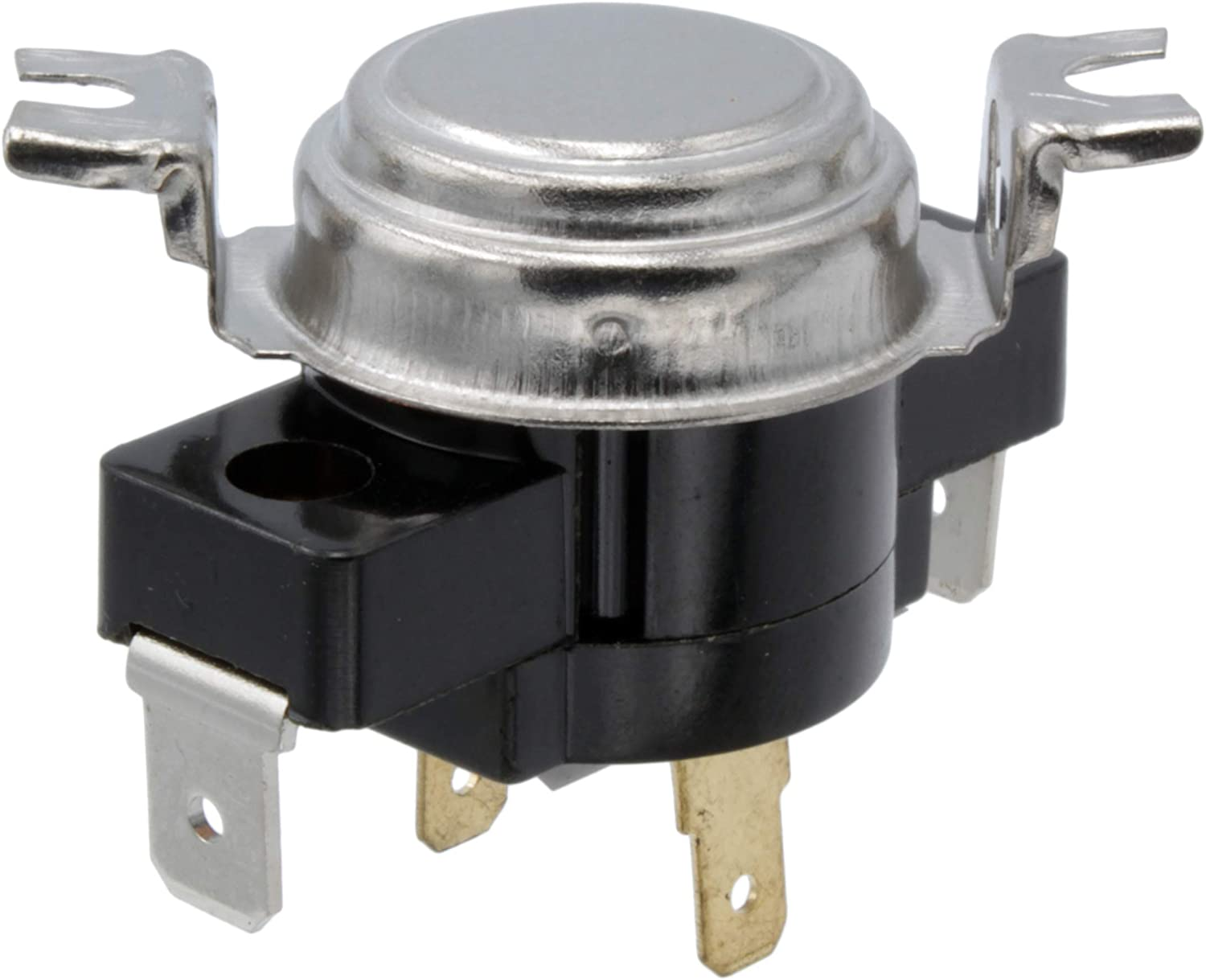 Supplying Demand WE4M181 Dryer Cycling 4 Wire Thermostat Compatible With 276464, AH267926