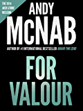 For Valour: Andy McNab's best-selling series of Nick Stone thrillers - now available in the US