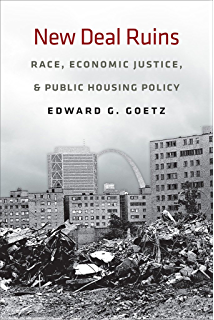 Amazon blueprint for disaster the unraveling of chicago new deal ruins race economic justice and public housing policy malvernweather Images