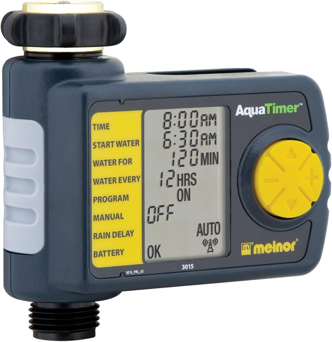 Melnor 3015 Digital Water Timer