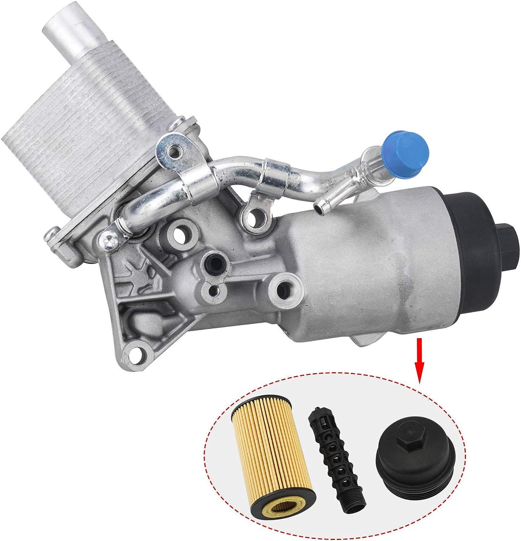 Genuine GM Cooler Assembly 55566784