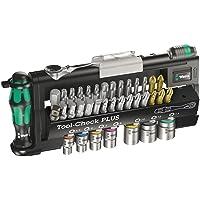 Wera 056490 Tool-Check Plus Bit Ratchet Set w/Sockets Standart Deals