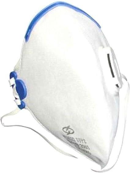 masque respiratoire jetable ffp2
