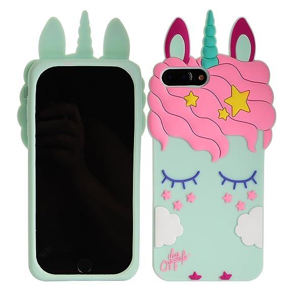 Iphone 7 Plus Unicorn Case