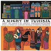 Night In Tunisia (180G)