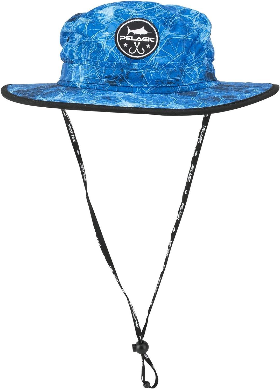 PELAGIC Sunsetter Fishing Hat
